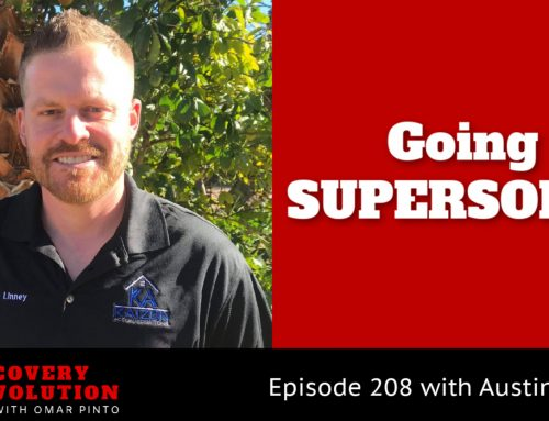 Going Supersonic with Austin Linney