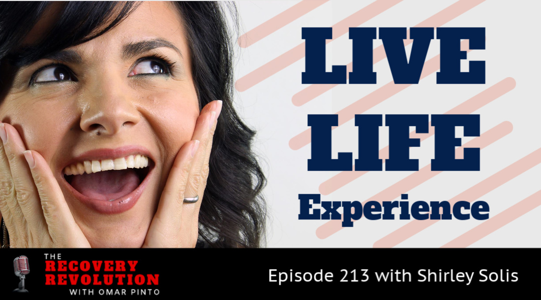 Live Life Experience for Women