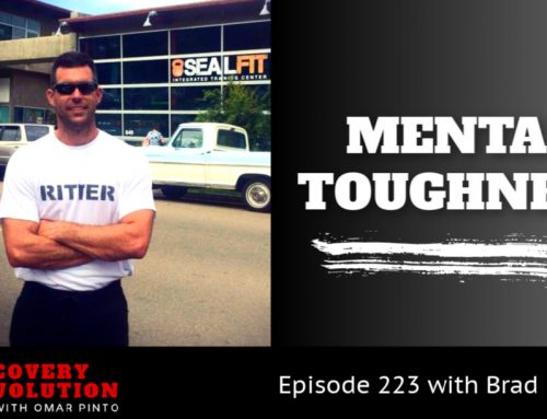 RR 223: Mental Toughness with Brad Ritter