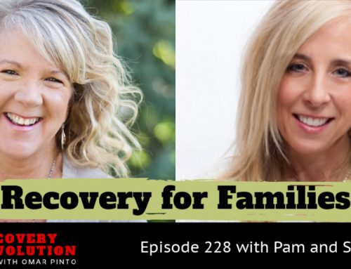 Recovery for Families with Pam Lanhart and Shelly Young