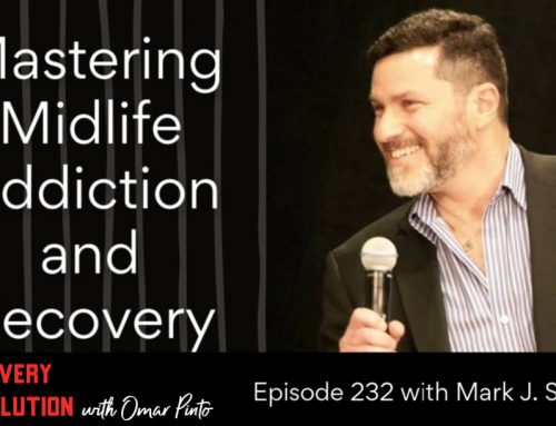 Mastering Midlife Addiction and Recovery with Mark J. Silverman