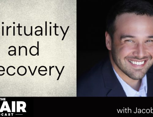 Spirituality and Recovery with Jacob Evans
