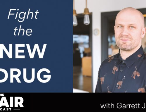 Fight the New Drug with Garrett Johnson