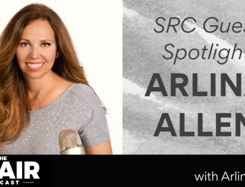 SRC Guest Spotlight with Arlina Allen