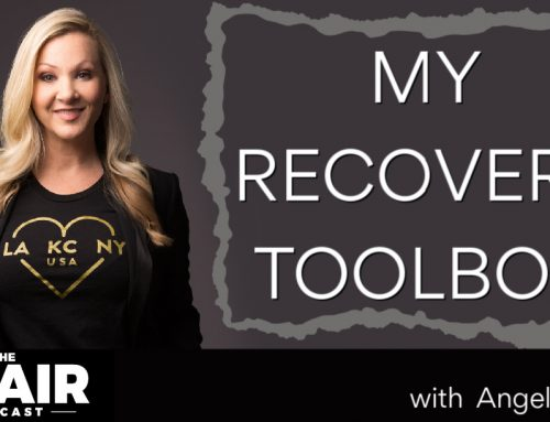 My Recovery Toolbox with Angela Pugh