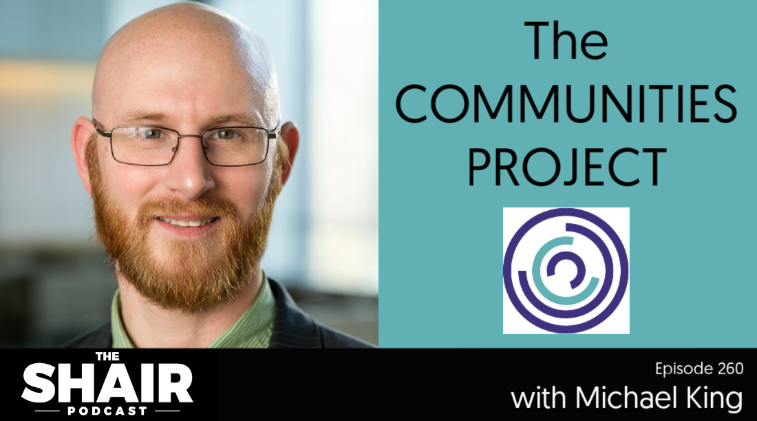 the communities project