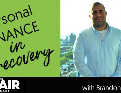 Personal Finance in Recovery with Brandon Turner