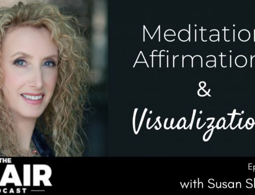 Meditation Affirmations & Visualization with Susan Shumsky