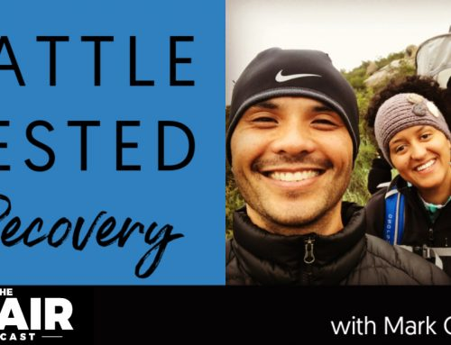 Battle Tested Recovery with Mark Gagarin