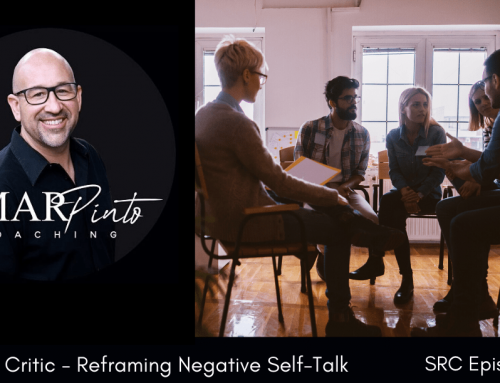 Combatting Negative Self-Talk