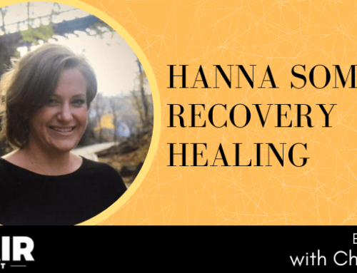 Hanna Somatic Recovery Healing with Chris Ruane