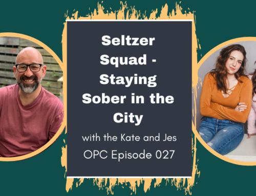 Seltzer Squad, Staying Sober in the City