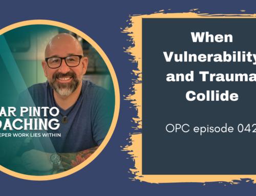 When Vulnerability and Trauma Collide